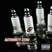 A Passage In Time de Authority Zero