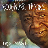 Mbalimaou by Boubacar Traore