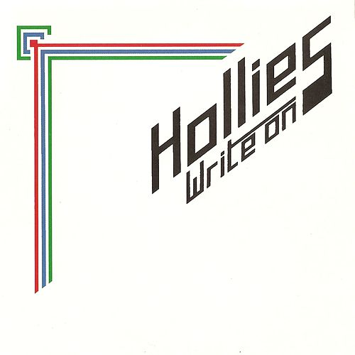 Write On by The Hollies
