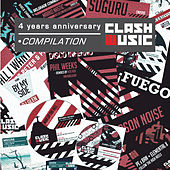 4 Years Anniversary Xmas Compilation by Various Artists