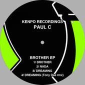 Brother - Single de Paul C