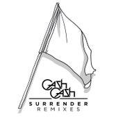 Surrender Remixes fra Cash Cash