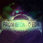 From Ibiza to EDM Festival DJ Party 2014 (Best 90 Electro House Party Songs) von Various Artists