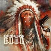 Hustle Gang Presents: G.D.O.D. 2 by Hustle Gang