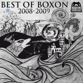 Best of Boxon Records 2008-2009 de Various Artists