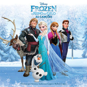 Frozen - O Reino do Gelo: As Canções di Various Artists