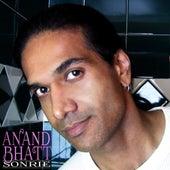 Sonrie - Single by Anand Bhatt
