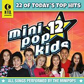 Mini Pop Kids 12 by Minipop Kids