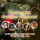 Friedliche Schlager-Weihnacht von Various Artists