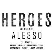 Heroes (we could be) (The Remixes) de Alesso