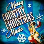 Merry Country Christmas Music de The Nashville Voices