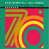 70-tie, Vol.1 de Various Artists