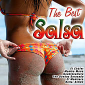 The Best Salsa by Various Artists