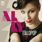 Italopop (The Album) by Ally