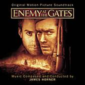 Enemy At The Gates by James Horner