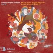 Freak by Sandy Rivera