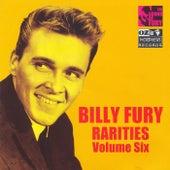 Rarities Vol. 6 by Billy Fury