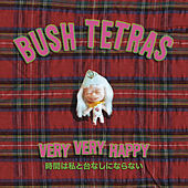 Very Very Happy by Bush Tetras