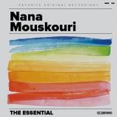 The Essential von Nana Mouskouri