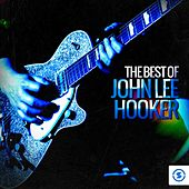 The Best of John Lee Hooker fra John Lee Hooker