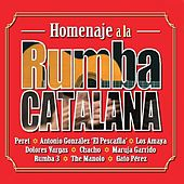Homenaje a la Rumba Catalana de Various Artists