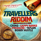 Travellers Riddim - EP by Various Artists