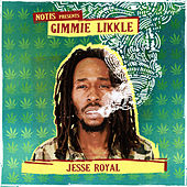Gimmie Likkle - Single von Jesse Royal