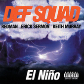 El Nino de Def Squad