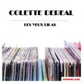 Les Yeux Lilas de Colette Dereal