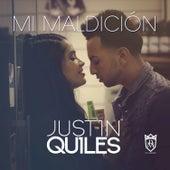 Mi Maldicion de Justin Quiles