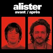 Avant / Après de Alister