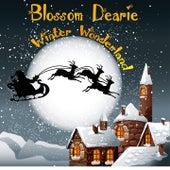 Winter Wonderland by Blossom Dearie