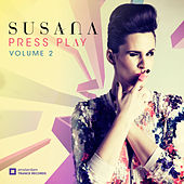 Press Play Vol. 2 - EP by Various Artists
