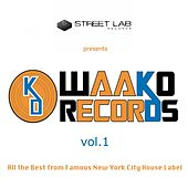 Streetlab presents The Best of Waako Records Vol.1 - EP by Various Artists
