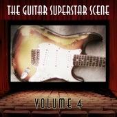 The Guitar Superstar Scene, Vol. 4 de Various Artists