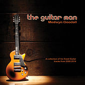 The Guitar Man de Medwyn Goodall