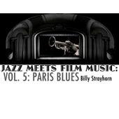 Jazz Meets Film Music, Vol. 5: Paris Blues de Billy Strayhorn