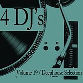 4 DJ's, Vol. 19 by Various Artists