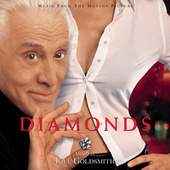Diamonds [Original Soundtrack] de Joel Goldsmith
