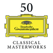 50 Classical Masterworks de Various Artists