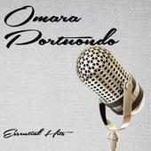 Essential Hits de Omara Portuondo