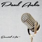 Essential Hits de Paul Anka