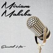 Essential Hits de Miriam Makeba