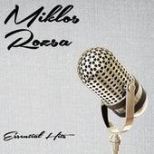 Essential Hits de Miklos Rozsa