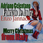 Merry Christmas from Italy di Various Artists