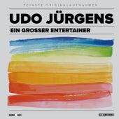 Udo Jürgens: Ein großer Entertainer de Udo Jürgens