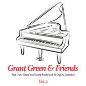 Grant Green & Friends, Vol. 2 van Grant Green