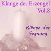 Klänge der Erzengel, Vol. 8 (Klänge der Segnung) de Raphael