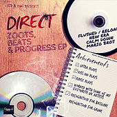 Zoots, Beats & Progress by Direct