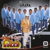 La Grapa by El Cejas Y Su Banda Fuego